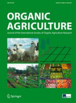 organicagriculture