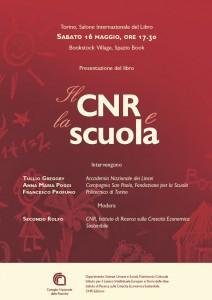 cnrscuola